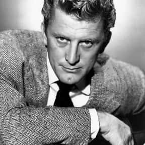 Kirk Douglas is listed (or ranked) 5 on the list Famous People Most Likely to Live to 100