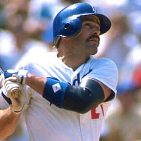 Kirk Gibson is listed (or ranked) 3 on the list The Best Dodgers Left Fielders of All Time