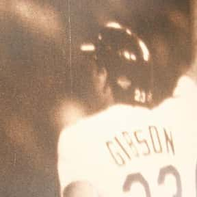 Kirk Gibson is listed (or ranked) 23 on the list The Greatest Left-Fielders of All Time