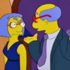 Kirk and Luann Van Houten