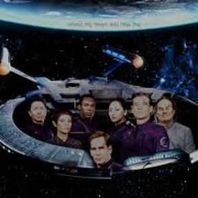 Kir'Shara is listed (or ranked) 15 on the list The Best Star Trek: Enterprise Episodes