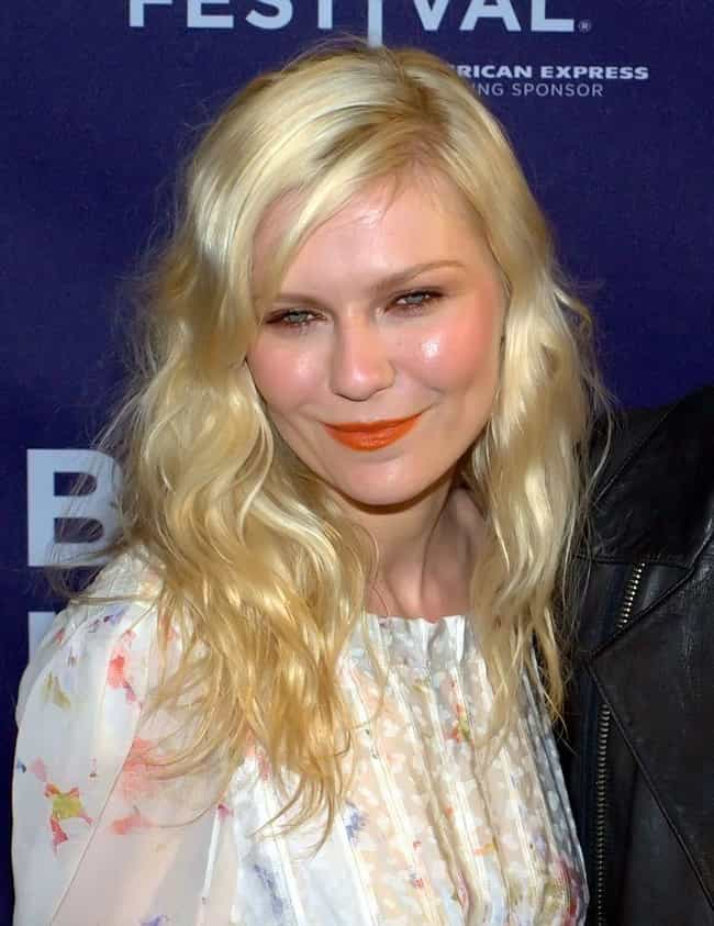 Kirsten Dunst is listed (or ranked) 3 on the list Women Who Justin Long Has Dated