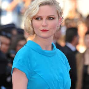 Kirsten Dunst is listed (or ranked) 1 on the list Full Cast of Drop Dead Gorgeous Actors/Actresses