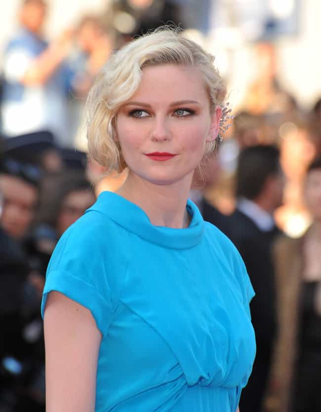 Kirsten Dunst is listed (or ranked) 4 on the list Women Who Tobey Maguire Has Dated
