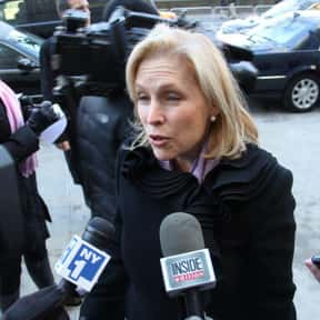 Kirsten Gillibrand is listed (or ranked) 24 on the list Lying Politicians: The Worst Liars In American Politics