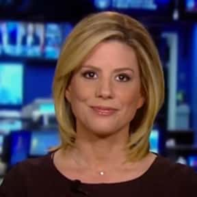 Kirsten Powers is listed (or ranked) 11 on the list Famous Georgetown University Law Center Alumni