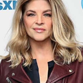 Kirstie Alley is listed (or ranked) 1 on the list Full Cast of Summer School Actors/Actresses