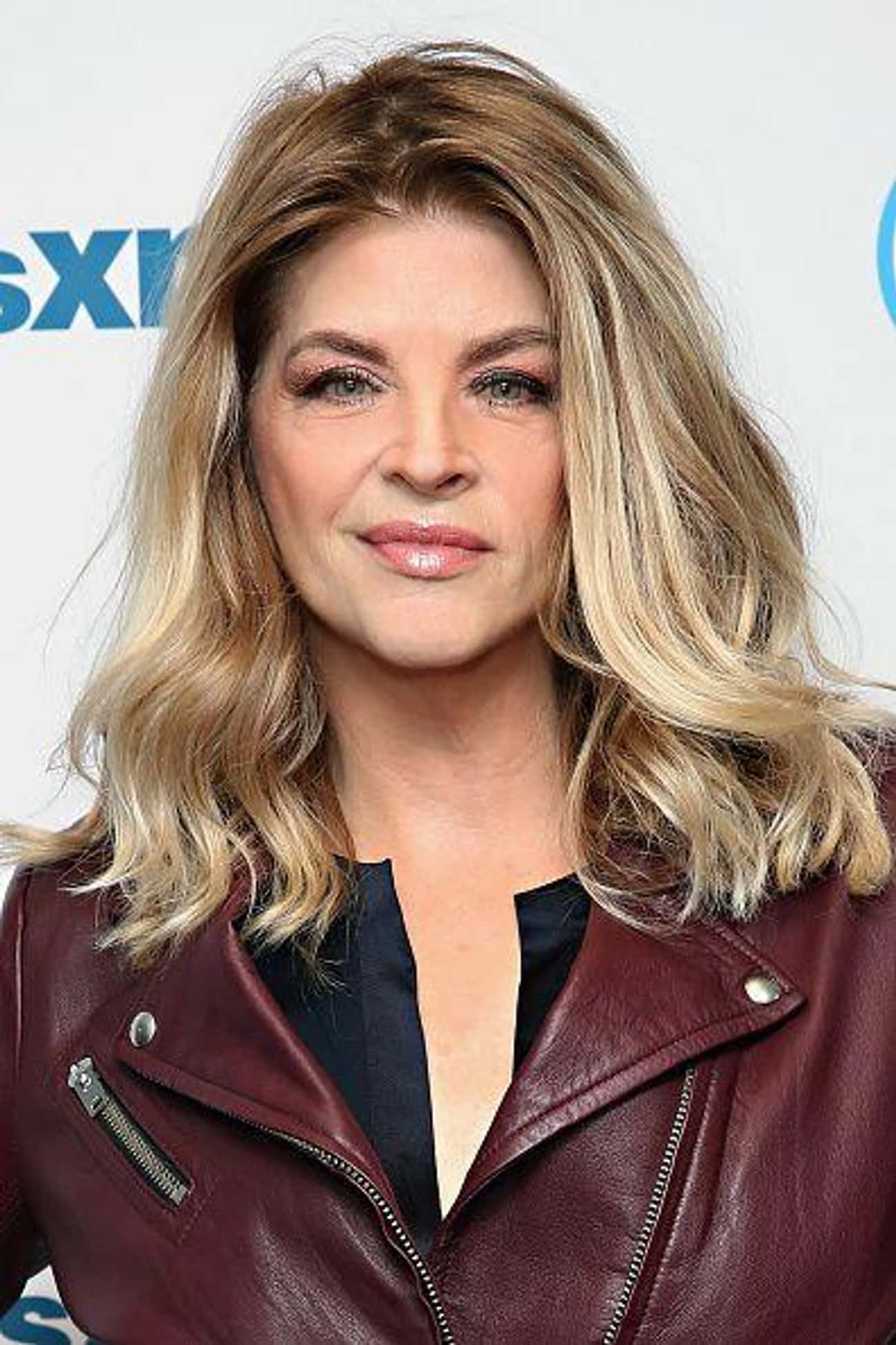 Kirstie Alley is listed (or ranked) 4 on the list Fat Actress Cast List