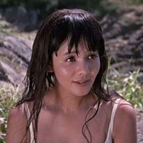 Kissy Suzuki is listed (or ranked) 16 on the list The Funniest Bond Girl Names