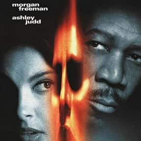 Kiss the Girls is listed (or ranked) 25 on the list The Best Morgan Freeman Movies