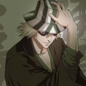 Kisuke Urahara is listed (or ranked) 24 on the list The Best Anime Characters With Blond Hair