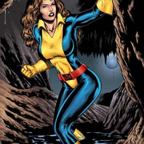 Kitty Pryde is listed (or ranked) 21 on the list The Best Teenage Superheroes