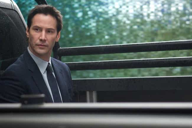 Klaatu is listed (or ranked) 2 on the list Which Keanu Reeves Character Are You Based On Your Zodiac?