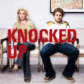 Knocked Up is listed (or ranked) 5 on the list The Best Seth Rogen Movies