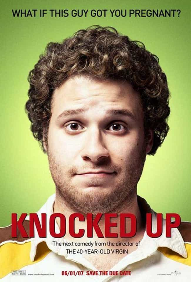 Knocked Up is listed (or ranked) 3 on the list What to Watch If You Love Forgetting Sarah Marshall