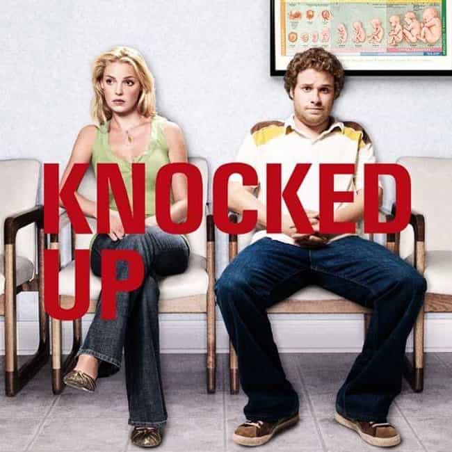 Knocked Up is listed (or ranked) 3 on the list The Best Stormy Daniels Movies