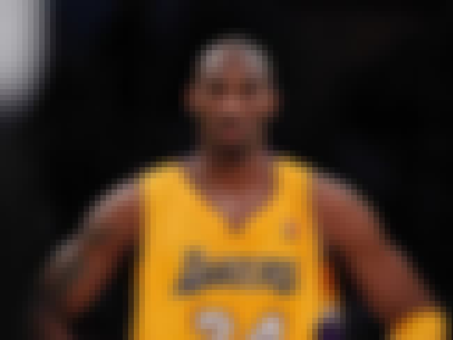 Kobe Bryant is listed (or ranked) 5 on the list The Most Clutch NBA Players Today