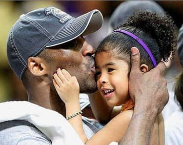 Kobe Bryant's All Kisses