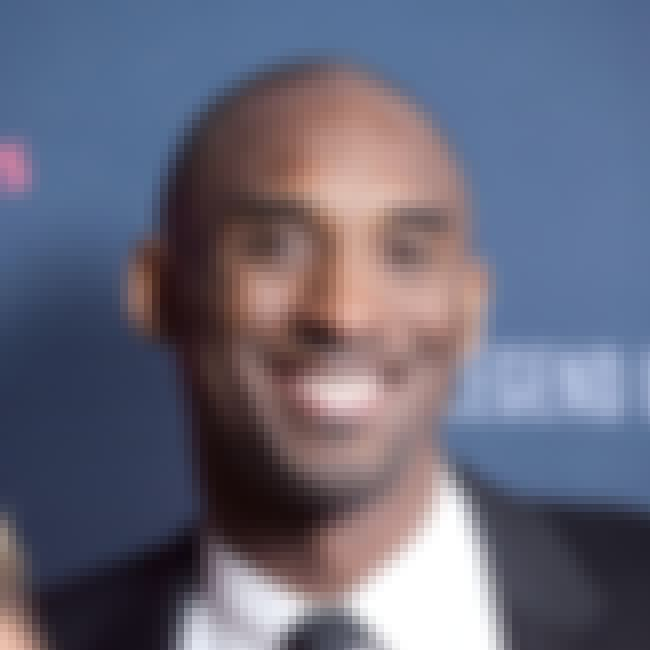 Kobe Bryant is listed (or ranked) 2 on the list Famous Male Basketball Players