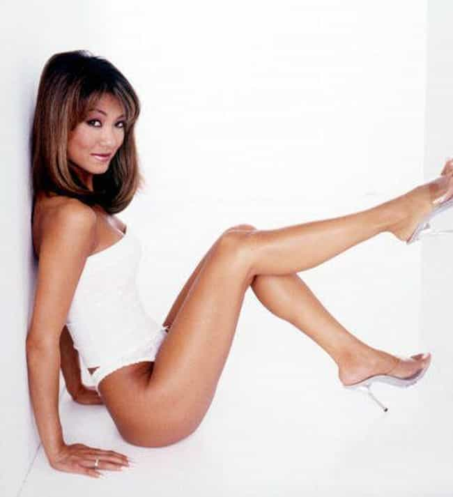 Kobe Tai is listed (or ranked) 7 on the list Classic 90s Porn Stars