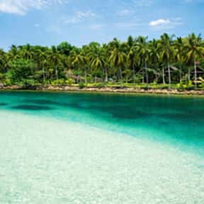 Koh Kood is listed (or ranked) 23 on the list The Best Beaches in Thailand