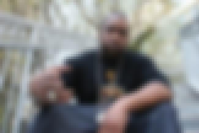 Kool G Rap is listed (or ranked) 7 on the list Karinne Steffans' Loves & Hookups