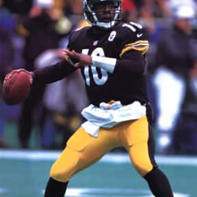 Kordell Stewart is listed (or ranked) 13 on the list List of Famous Football Punters