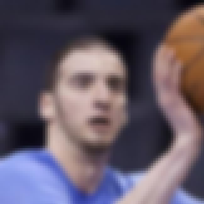 Kosta Koufos is listed (or ranked) 5 on the list Memphis Grizzlies You'd Take into a Fight