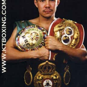 Kostya Tszyu is listed (or ranked) 13 on the list The Best Boxers of the 1990s
