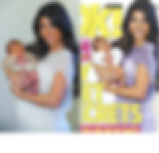 Kourtney Kardashian is listed (or ranked) 4 on the list Un-Retouched Photos of Famous Celebrities