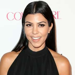 Kourtney Kardashian is listed (or ranked) 7 on the list Annoying Celebrities Who Should Just Go Away Already