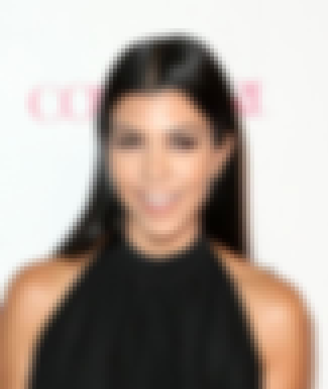 Kourtney Kardashian is listed (or ranked) 4 on the list Members of the Kardashian Family