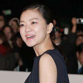Go Ah-sung is listed (or ranked) 6 on the list The Best K-Drama Actresses Of All Time