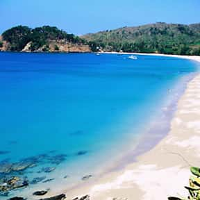 Ko Lanta District is listed (or ranked) 20 on the list The Best Beaches in Thailand