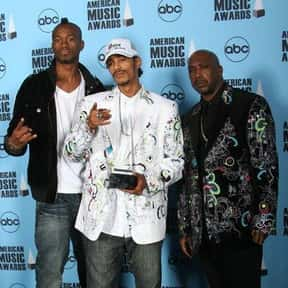 Krayzie Bone is listed (or ranked) 6 on the list The Best Rappers From Ohio