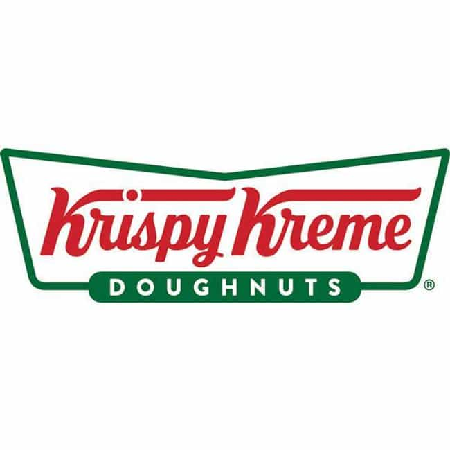 Krispy Kreme is listed (or ranked) 1 on the list 11 Companies With Surprising Ties To Nazi Germany