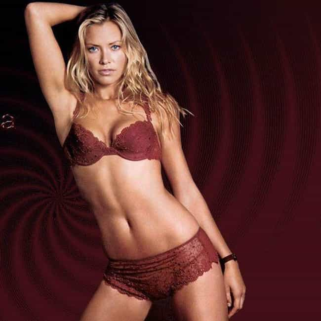 Kristanna Loken is listed (or ranked) 2 on the list The Most Gorgeous American Models