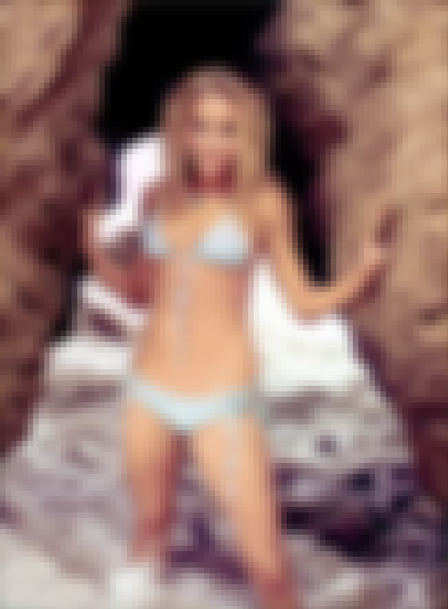 Kristanna Loken is listed (or ranked) 2 on the list Bikinipedia- K-L