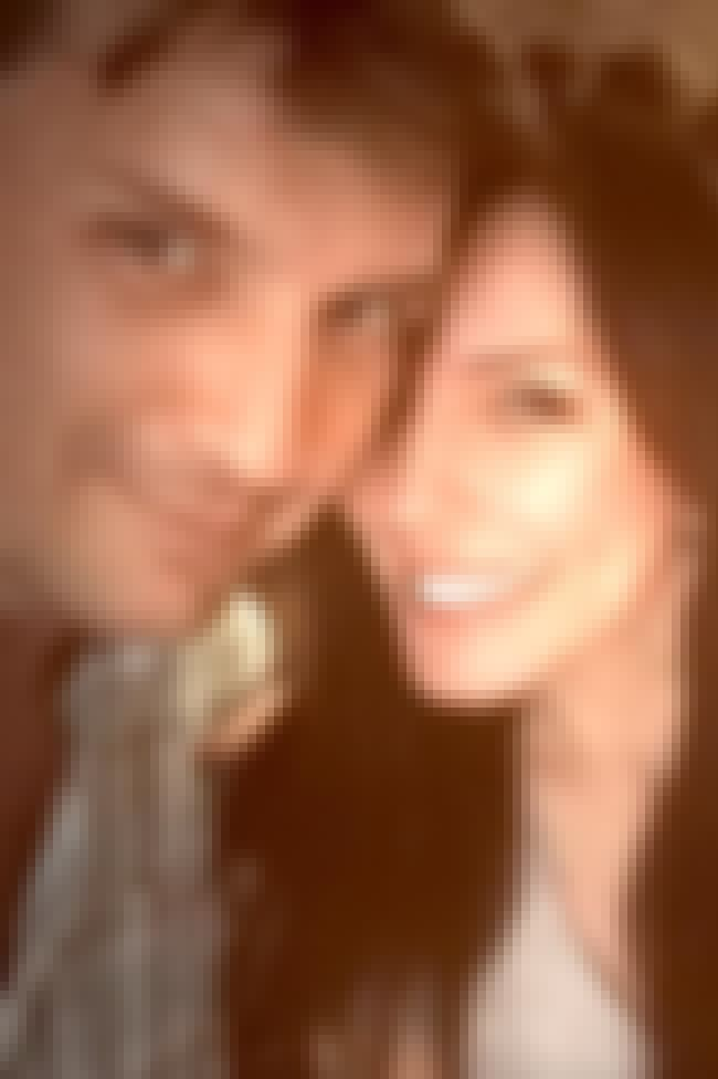 Krista Allen is listed (or ranked) 1 on the list Nathan Fillion Loves and Hookups