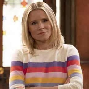 Kristen Bell, 'The Good Place' is listed (or ranked) 9 on the list 50 Snubs From The 2020 Emmy Nominations