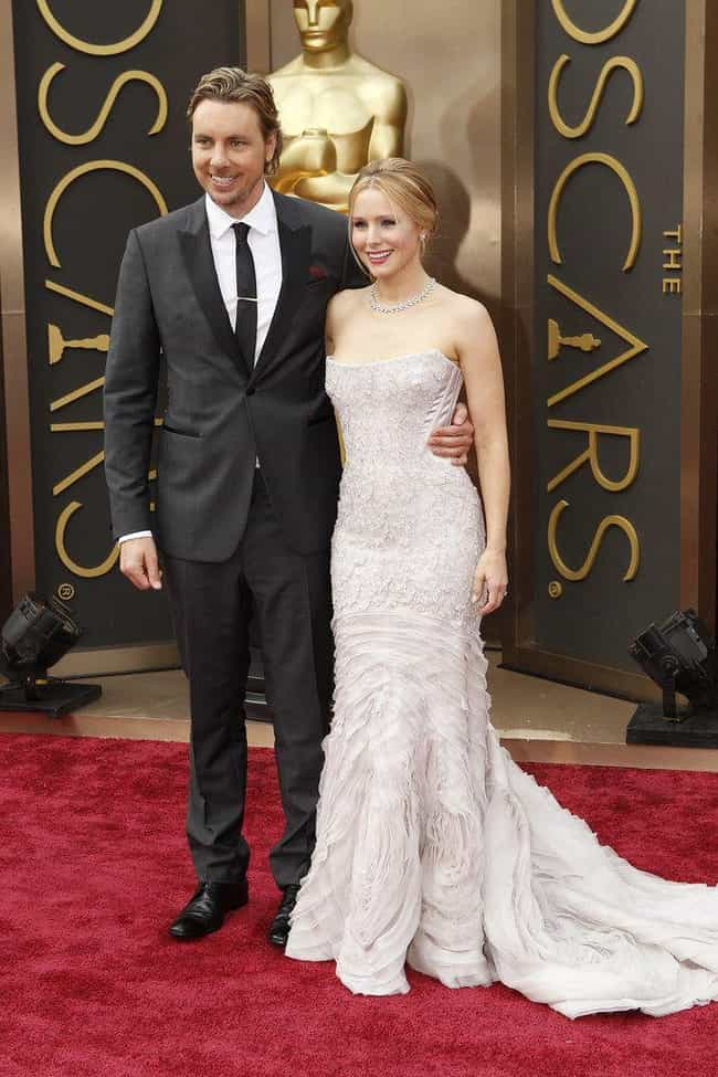 Kristen Bell is listed (or ranked) 1 on the list Celebrity Couples With Major Height Differences