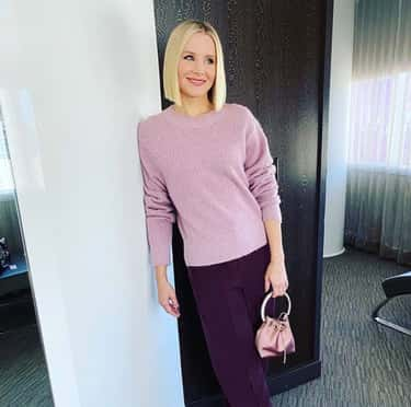 Kristen Bell is listed (or ranked) 2 on the list Celebrities Turning 40 In 2020