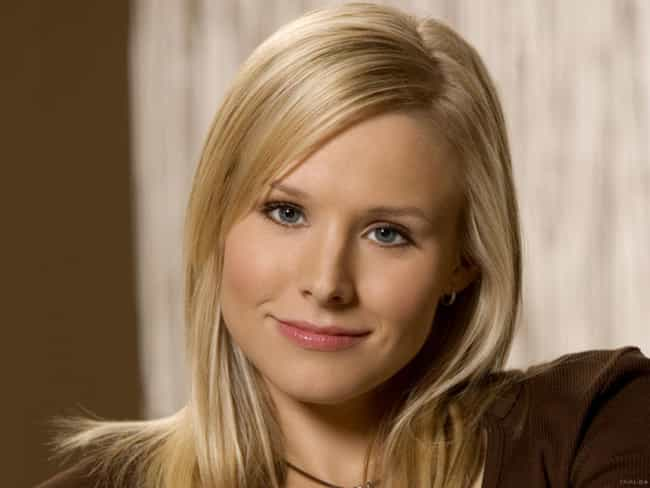 Kristen Bell is listed (or ranked) 1 on the list Environmentally Friendly Celebrities Who Compost