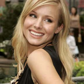 Kristen Bell is listed (or ranked) 22 on the list The Most Beautiful Women In Hollywood