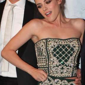 Kristen Stewart Cheated On Rob is listed (or ranked) 8 on the list Celebrities Who Were Caught Cheating
