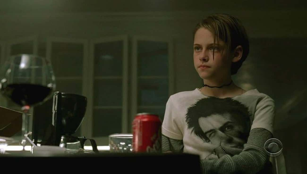 Kristen Stewart is listed (or ranked) 2 on the list 16 Actors That Started Their Careers In Adorable Children's Roles