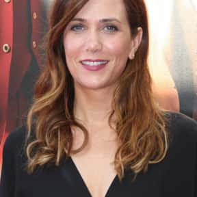 Kristen Wiig is listed (or ranked) 5 on the list The Funniest Female Comedians of All Time