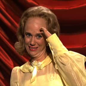 Kristen Wiig is listed (or ranked) 9 on the list The Best Actresses Who've Never Won an Emmy (for Acting)