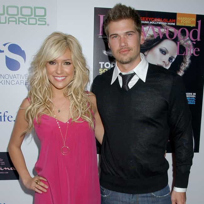Kristin Cavallari is listed (or ranked) 4 on the list Nick Zano Loves and Hookups