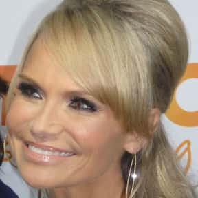 Kristin Chenoweth is listed (or ranked) 23 on the list The 30+ Greatest Soprano Singers in Music History